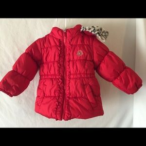 London fog kids jacket